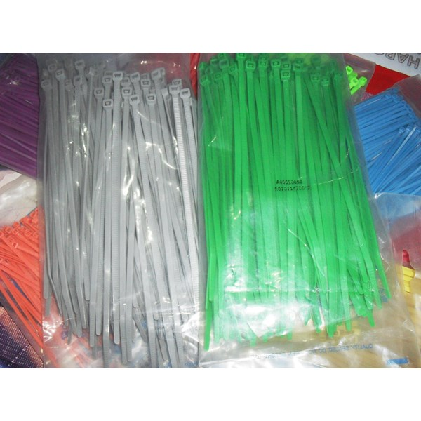 Cable Ties Price Latest