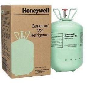Refrigerant R22 Genetron
