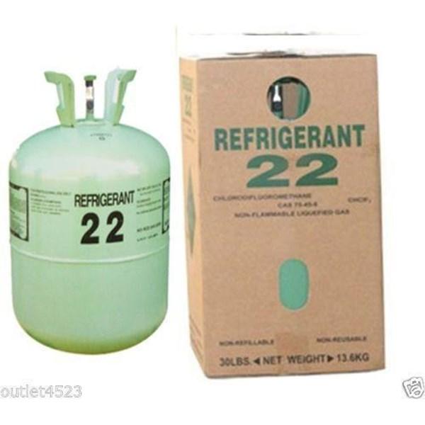 Refrigerant R22 Murah