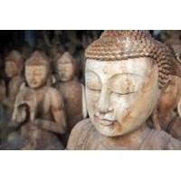 Jual Buddha statue crafts 2
