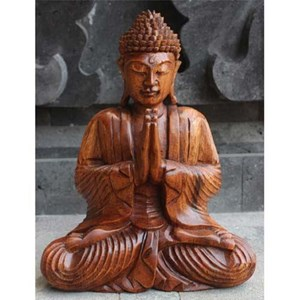 Buddha statue crafts