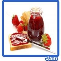 various jams