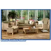 Jual Rattan Furniture indoor