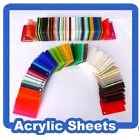Jual Acrylic Sheets