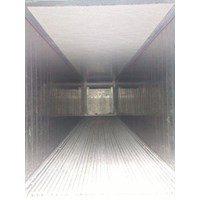 Distributor Sewa Container Reefer (Top Quality) 3