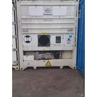 Sewa Container Reefer (Top Quality) 1