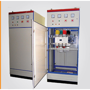 Automatic Trancfer Switch (ATS)