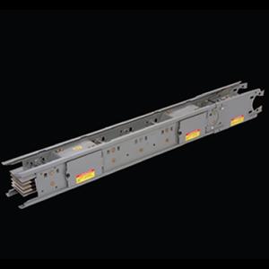 High Voltage Busduct Type K-B