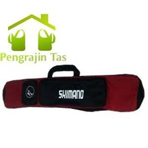 Shimano Fishing Rod Bag Box Model