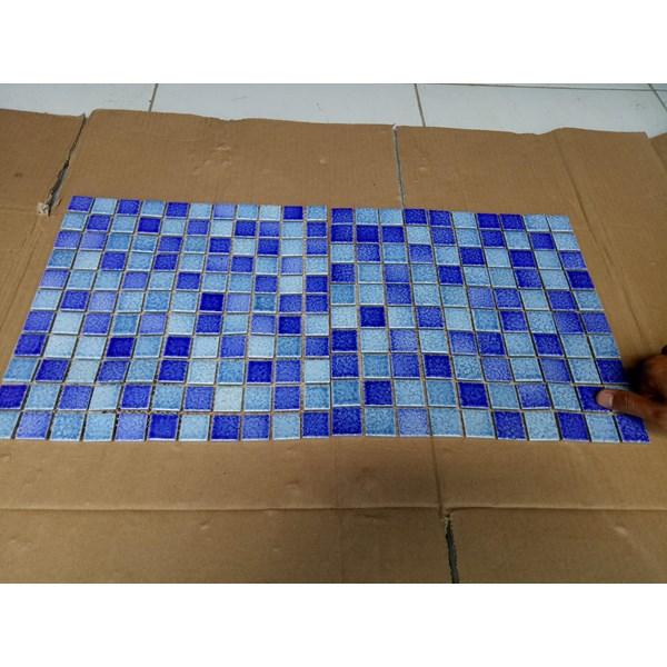 Mosaic Mass Tipe Fan 118