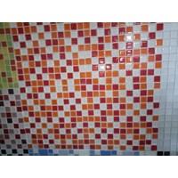 Jual  Lantai Mosaic Mass Tipe GM 185c 2