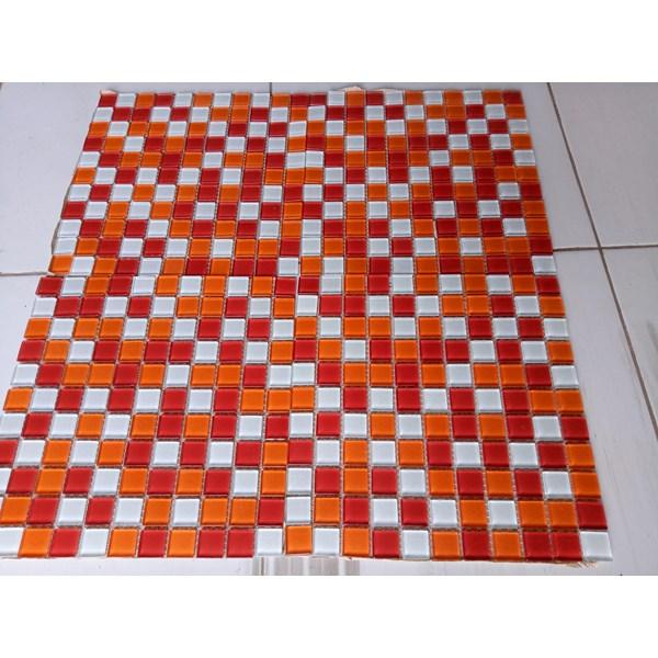 Lantai Mosaic Mass Tipe GM 185c