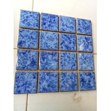 Keramik Kolam renang Tipe MOSAIC TSQ 514 MB