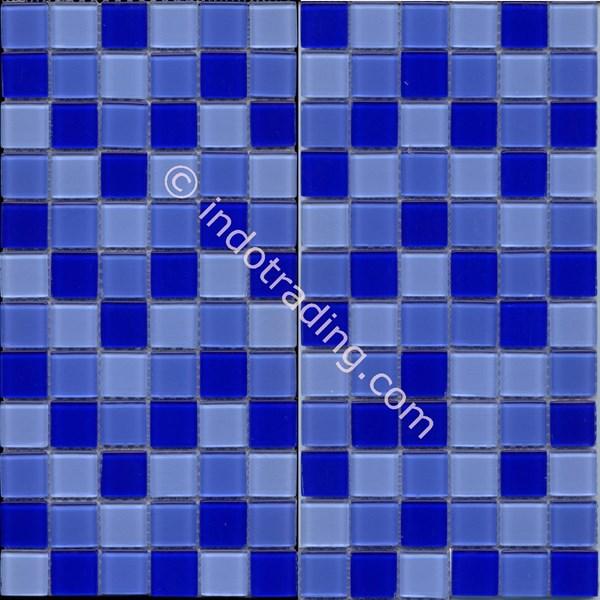Mosaic Venus Type Cascara