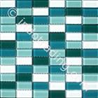 Mosaic Venus Tipe Indigo 3
