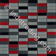 Mosaic Venus Tipe Indigo