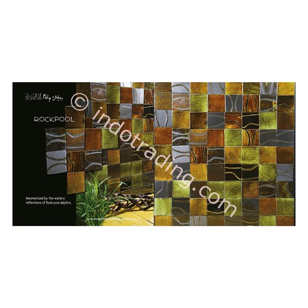Distributor Mosaic