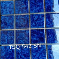 Mosaic Mass Tipe Tsq 542