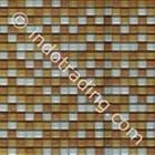 Mosaic Venus Tipe Capella Yelow White 1