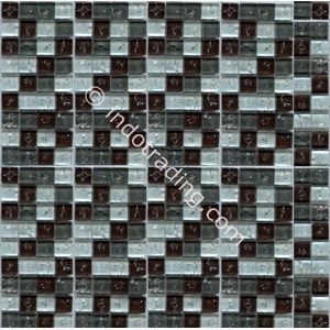 Venus Mosaic Tipe  Capella Brown Gray