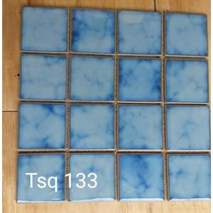 Keramik Kolam Renang  Tipe TSQ 133
