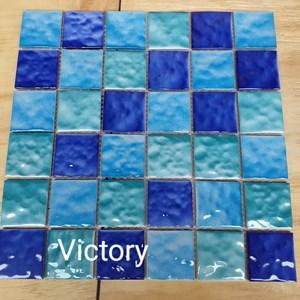 Keramik Kolam Renang  VICTORY