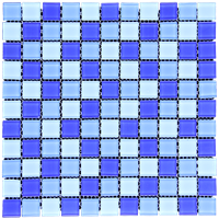 Keramik Kamar Mandi CASCARA DARK BLUE