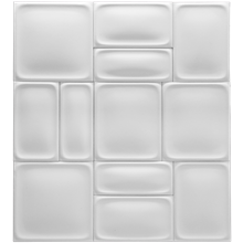 VENUS TYPE AWAN WHITE