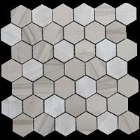Keramik Dinding  Hexsagonal
