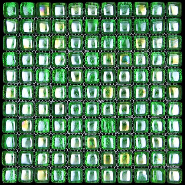 Keramik Mozaik  Venus Tipe ICY GREEN