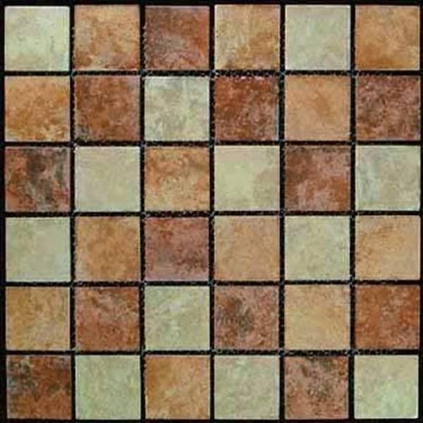 Mosaic Mass Type Sq RCM 866 S