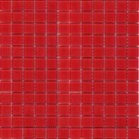 Mosaic Vens Tipe Pop Red
