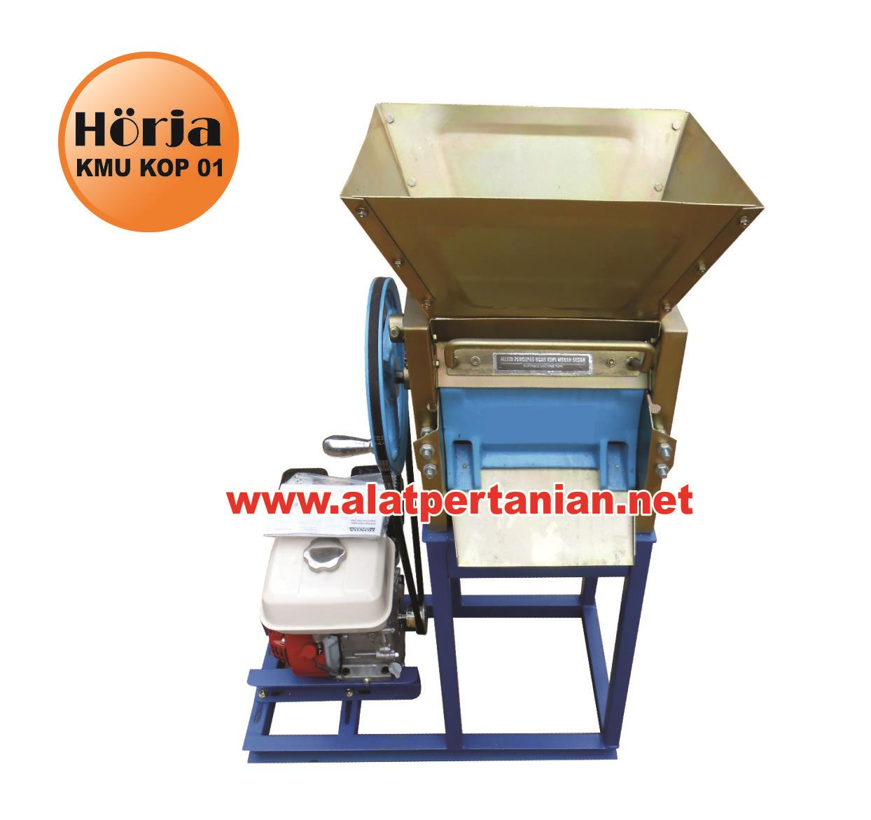 Sell Engine Test Report Coffee Pulper From Indonesia By Toko Bor Biopori Spiral Rancabungur Sukses Mandiricheap Price