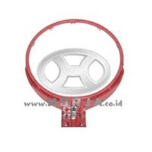Bola Basket  Ring Basket Per Satu