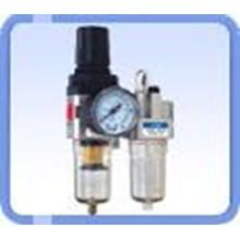 Filter the lubricator regulator