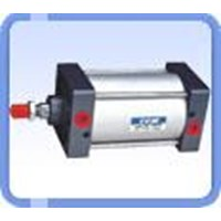 Jual TSC Series Standard Cylinder