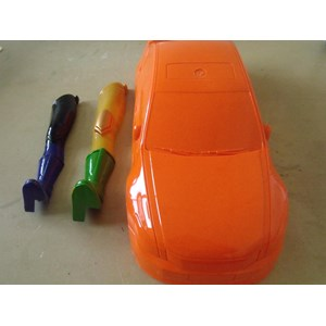 Plastik Coating