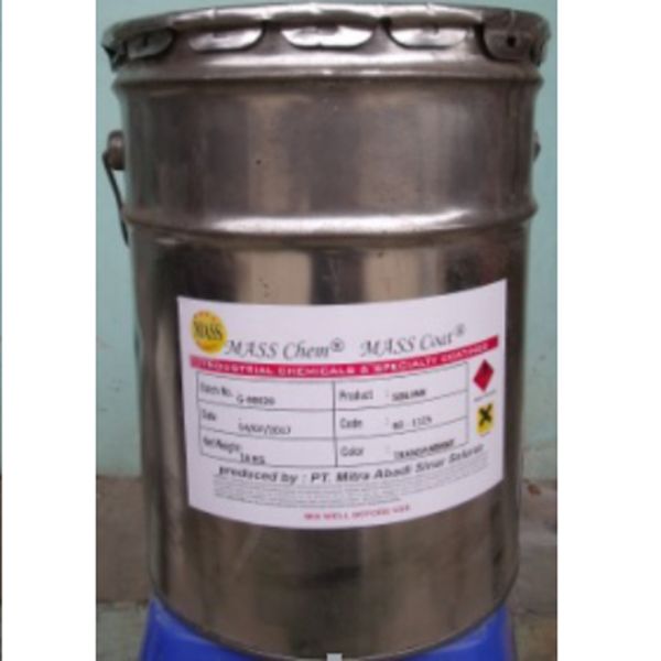 Synthetic Rubber Coating