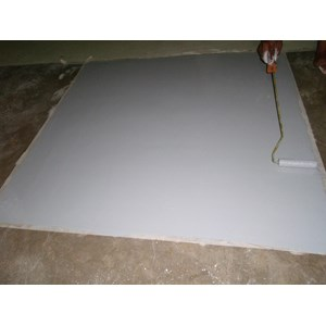 Epoxy Floor By PT Mitra Abadi Sinar Selaras