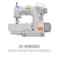 Mesin Jahit Jack  Type JK - 8569 ADI 1