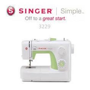 Mesin jahit Singer - 3229