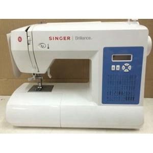 Mesin jahit Singer Type 6160
