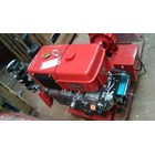 Diesel Hydrant Fire Pump 6