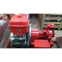 Dari Diesel Hydrant Fire Pump 6