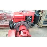 Dari Diesel Hydrant Fire Pump 3