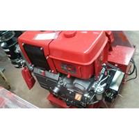 Dari Diesel Hydrant Fire Pump 4