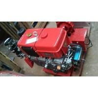 Dari Diesel Hydrant Fire Pump 5