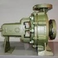 Pompa Centrifugal End Suction 1