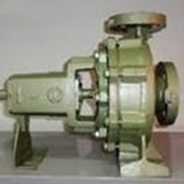 Centrifugal End Suction Pump