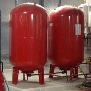 Pressure Tank Membrane 1.000 Liter